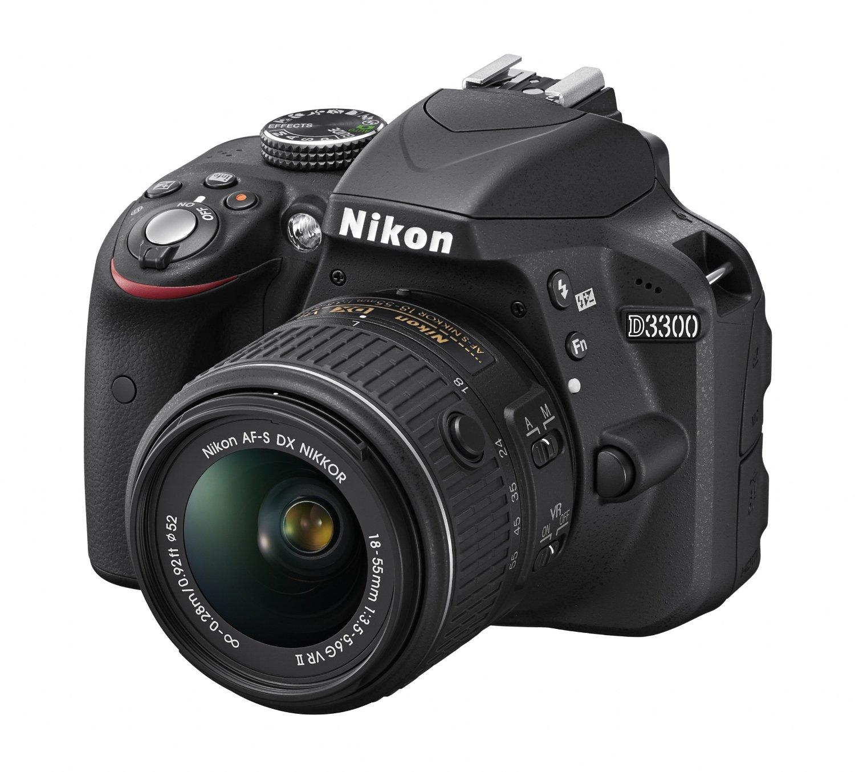 Xnitenikond3300uv Nikon D3300 242 Mega Pixel Digital Uv Only Infra Red Remote Control For Camera Enabled Slr